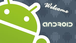 welcome-android